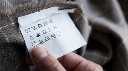 Tecido e avanço tecnológico na composição de algodão e poliéster