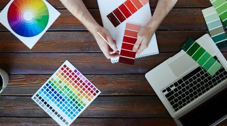 Diferenças entre os padrões CMYK, RGB e Spot Color